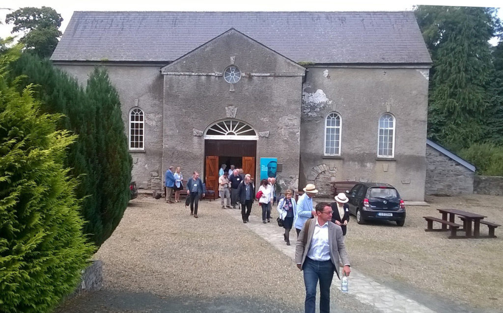 Some images from the last couple of days; great debate and discussion, hearty lunches, and even Wicklow sunshine!